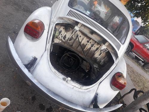 volkswagen combi sé vende en partes