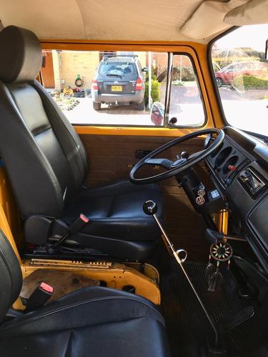 volkswagen combi t2 alemana 12 pasajeros