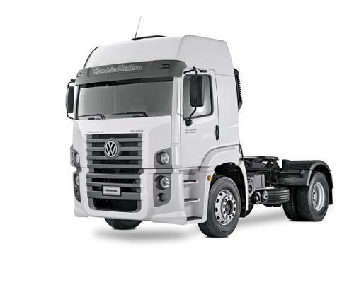volkswagen constellation 17.280/35 tractor l 0km