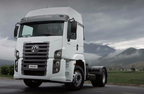 volkswagen constellation 19.360/35 advantech euro v 2017 fp