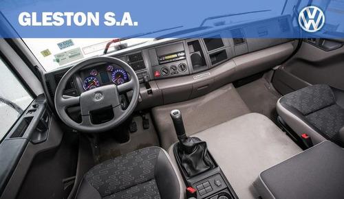volkswagen constellation 24-280 euro v 2020 0km