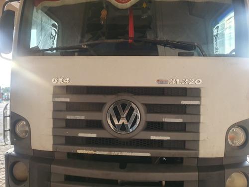volkswagen  contellation 31 320