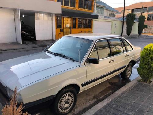 volkswagen corsar 1986