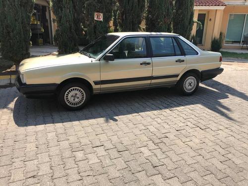 volkswagen corsar 1987 estandar