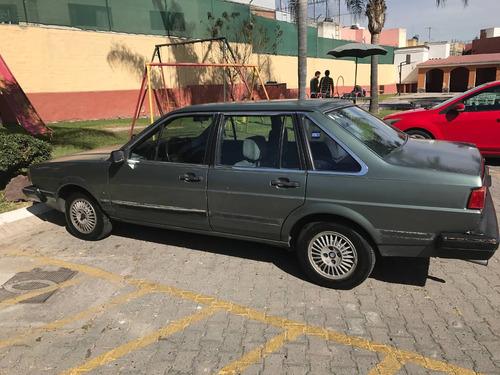 volkswagen corsar automatico 1984 aire,electrico
