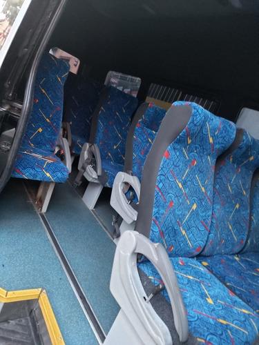 volkswagen crafter 2.0 l4 lwb 19 pasajeros 3.88t mt 2013