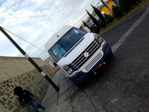 volkswagen crafter 2012 2.0 diesel