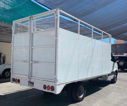 volkswagen crafter 2014 3.5 toneladas
