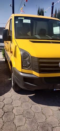 volkswagen crafter 2014 cargo van