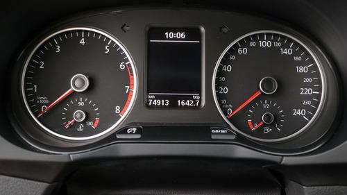 volkswagen cross fox 1.6 highline - 10699