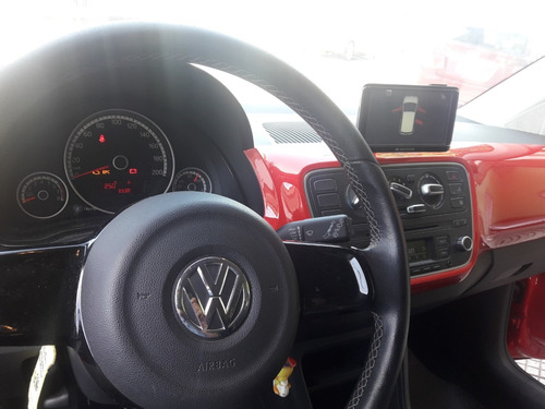volkswagen cross up 1.0 año 2016 ernesto automotores