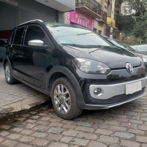 volkswagen cross up! 1.0 permuto y financio