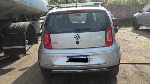 volkswagen cross up 5 puertas