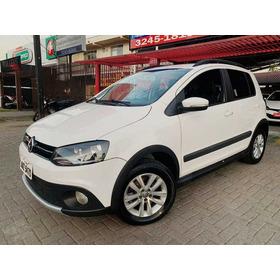 Volkswagen Crossfox 1.6 16v 2014