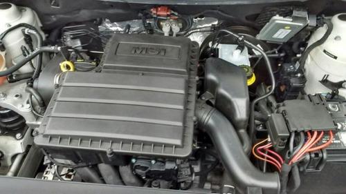 volkswagen crossfox 1.6 16v msi flex 2015/2016 9148