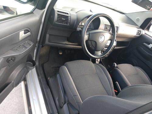 volkswagen crossfox 1.6 2009