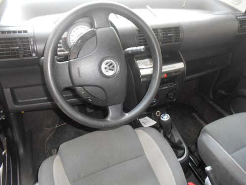 volkswagen crossfox 1.6 aa cd mp3 ee mt