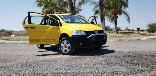 volkswagen crossfox 1.6 cil 4 cil