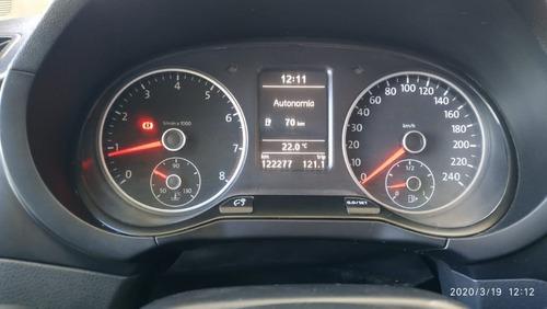 volkswagen crossfox 1.6 comfortline 2012