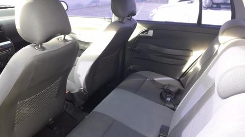volkswagen crossfox 1.6 confortline 2007