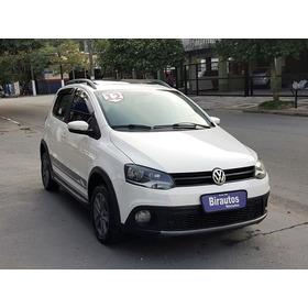Volkswagen Crossfox 1.6 Flex, Com Teto Solar !!!, Euu0931