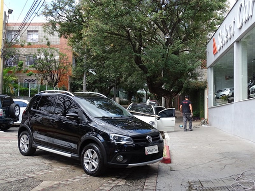 volkswagen crossfox 1.6 gii 2011/2011