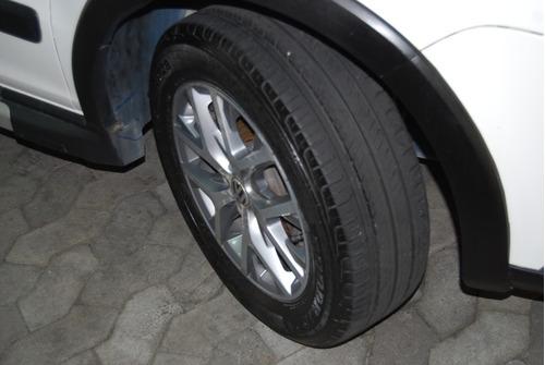 volkswagen crossfox 1.6 gii total flex 5p 2013