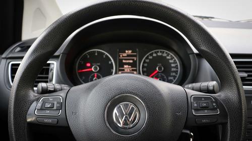 volkswagen crossfox 1.6 highline - 10881