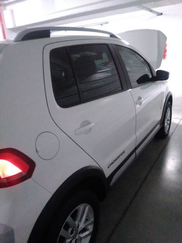 volkswagen crossfox 1.6 highline