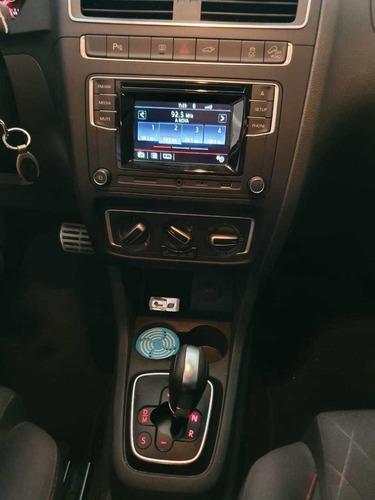 volkswagen crossfox 1.6 i-motion msi flex 16v automatico