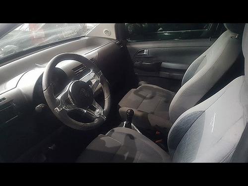 volkswagen crossfox  1.6 mi 8v - aceito troca 2006