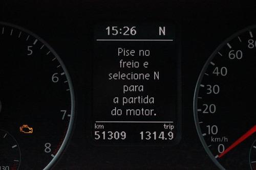 volkswagen crossfox 1.6 mi 8v flex 4p i-motion
