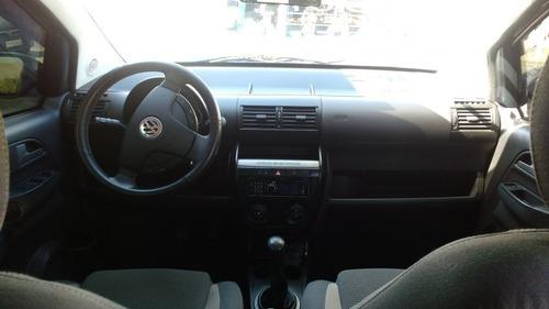 volkswagen crossfox 1.6 mi flex 8v 4p manual 2010 preta