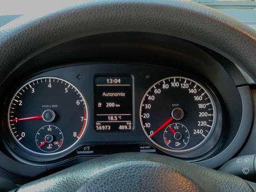 volkswagen crossfox 1.6 trendline /// 2013 - 56.000km