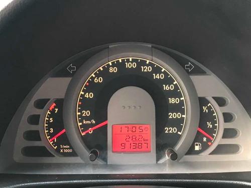 volkswagen crossfox 2007 higlhine cuero
