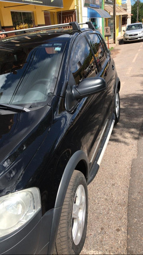 volkswagen crossfox 2008 1.6 total flex 5p