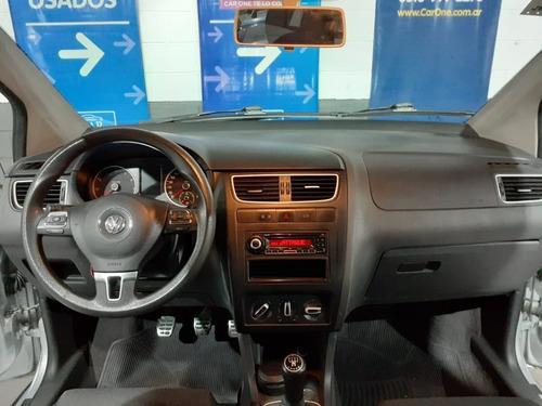 volkswagen crossfox 2012 dg