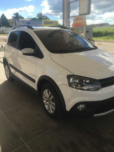 volkswagen crossfox 2013 1.6 vht total flex i-motion 5p