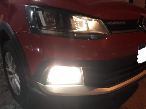 volkswagen crossfox 2015 1.6 vht total flex i-motion 5p