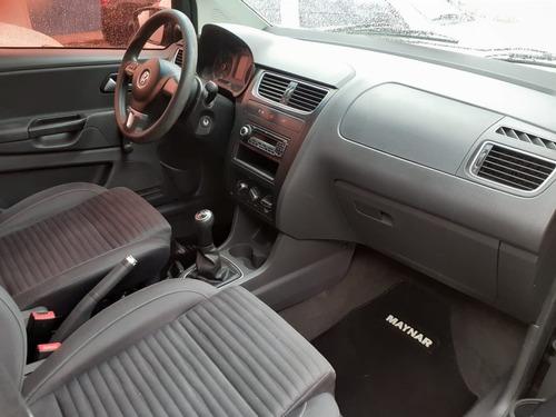 volkswagen crossfox comfortline. $220000 & cuotas fijas !!