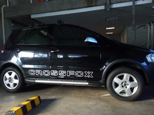 volkswagen crossfox crossfox