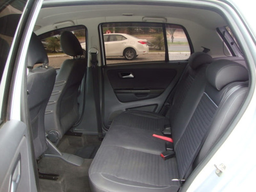 volkswagen crossfox g2 1.6 8v 4p 2011