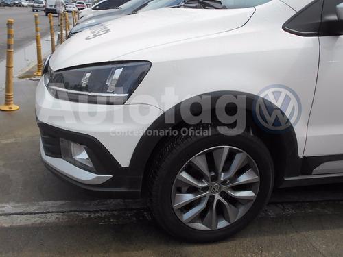 volkswagen crossfox highline + nav 5 puertas my17  #at3