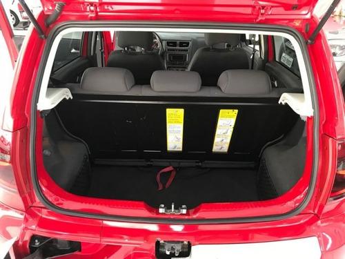 volkswagen crossfox i-motion 1.6 mi 8v total flex