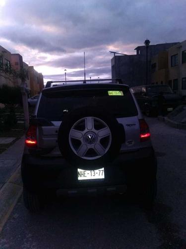 volkswagen crossfox mas equipado