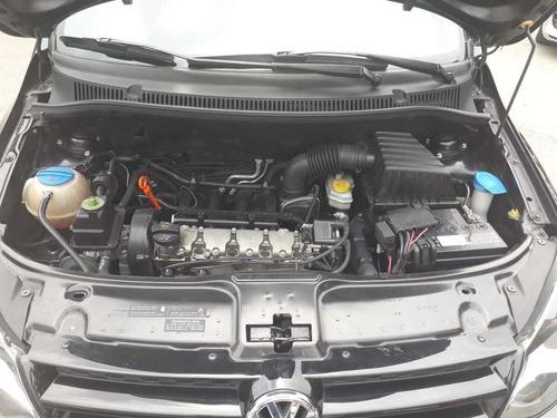 volkswagen crossfox mecanico 1.6 5p fe 2012