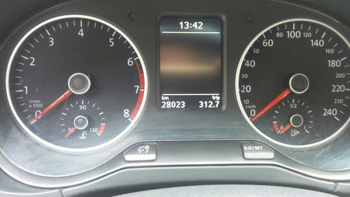 volkswagen crossfox t/m 2017 certificado