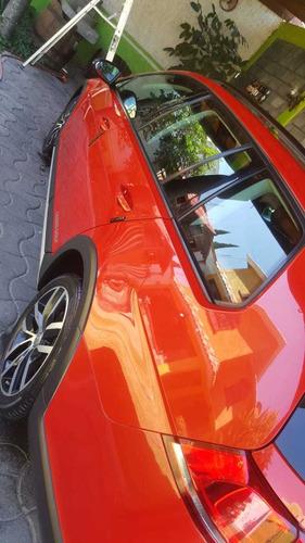 volkswagen crossgolf 1.4 tsi at 2017