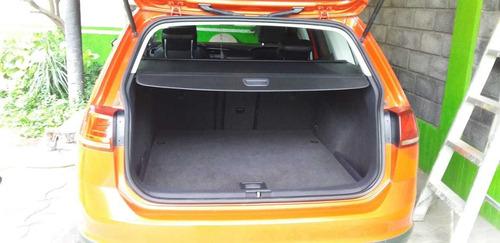 volkswagen crossgolf, 1.4 turbo, automática