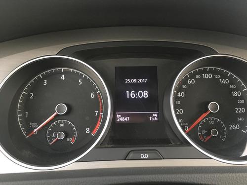 volkswagen crossgolf 2017 5p l4/1.4/1.4 aut